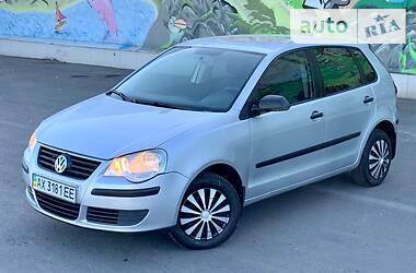 Volkswagen Polo 2008 в Одессе