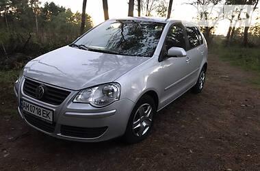 Volkswagen Polo 2008 в Новограде-Волынском
