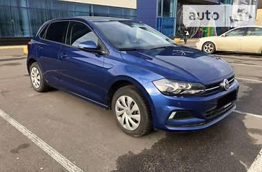 Volkswagen Polo 2018 в Киеве