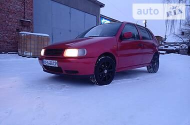 Volkswagen Polo 1998 в Владимир-Волынском