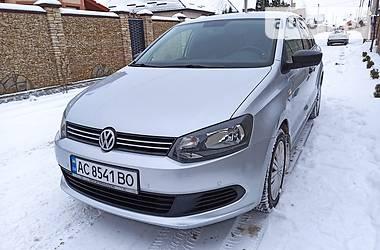 Volkswagen Polo 2013 в Луцке