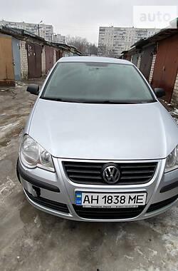 Volkswagen Polo 2006 в Харькове