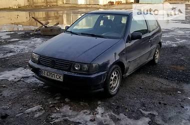 Volkswagen Polo 1997 в Светловодске