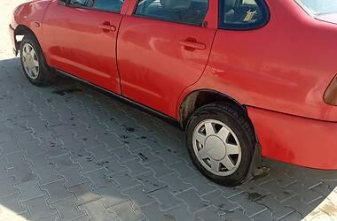 Volkswagen Polo 1996 в Львове