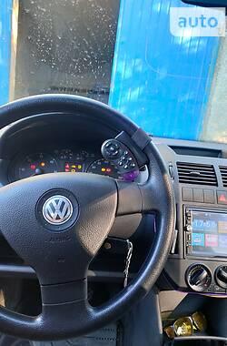 Хэтчбек Volkswagen Polo 2008 в Черноморске