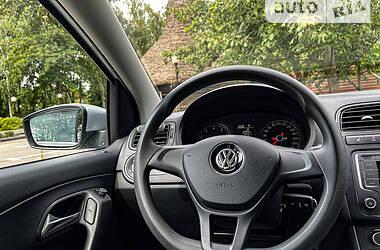 Седан Volkswagen Polo 2017 в Киеве