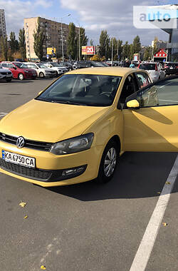 Хетчбек Volkswagen Polo 2010 в Києві