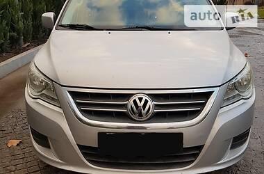 Мінівен Volkswagen Routan 2012 в Дніпрі