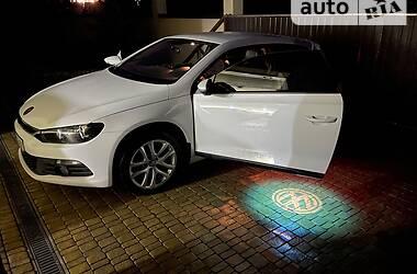 Купе Volkswagen Scirocco 2012 в Киеве
