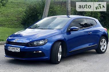 Купе Volkswagen Scirocco 2011 в Днепре