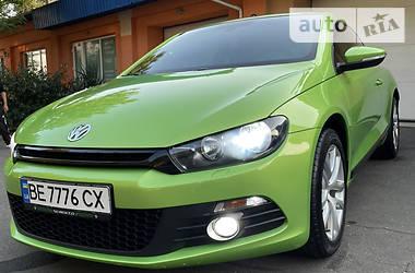 Купе Volkswagen Scirocco 2013 в Миколаєві