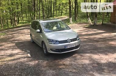 Volkswagen Sharan 2013 в Борщеве