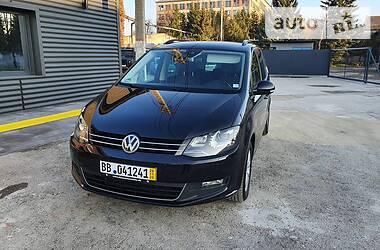 Volkswagen Sharan 2016 в Ивано-Франковске