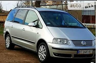 Volkswagen Sharan 2004 в Херсоне