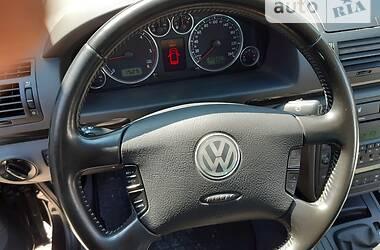 Минивэн Volkswagen Sharan 2009 в Тернополе