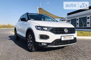 Volkswagen T-Roc 2019 в Николаеве