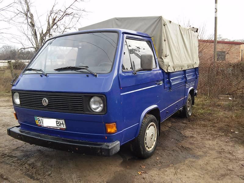 Транспортер до 1980 технические характеристики фольксваген транспортер грузовой