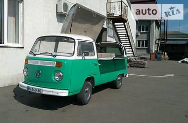 Volkswagen T2 (Transporter) 1979