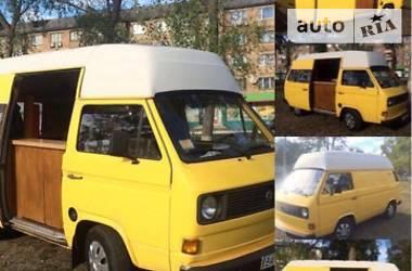 Volkswagen T3 (Transporter) 2016 в Киеве