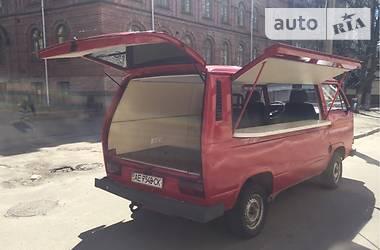 Volkswagen T3 (Transporter) 1987 в Киеве