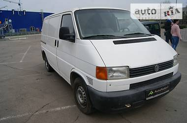 Volkswagen T4 (Transporter) груз-пасс. 2000 в Николаеве