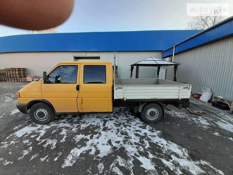 Транспортер т4 дубль кабина пензенская область элеваторы