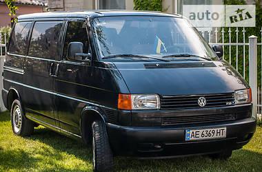 Volkswagen T4 (Transporter) груз 2000 в Павлограде