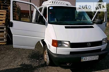 Volkswagen T4 (Transporter) груз 2000 в Киеве