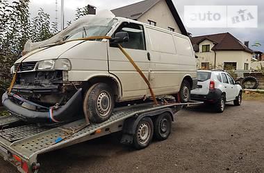 Volkswagen T4 (Transporter) груз 2000 в Виннице
