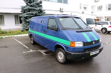 Volkswagen T4 (Transporter) груз 2001 в Києві