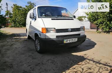 Volkswagen T4 (Transporter) груз. 1998 в Мелитополе