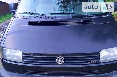 Volkswagen T4 (Transporter) груз. 1996 в Хотине