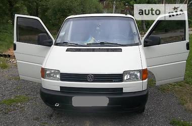 Volkswagen T4 (Transporter) пасс. 2000 в Сколе