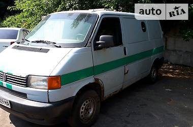 Volkswagen T4 (Transporter) пасс. 2001 в Києві
