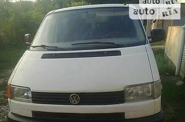 Volkswagen T4 (Transporter) пасс. 1997 в Хмельницком