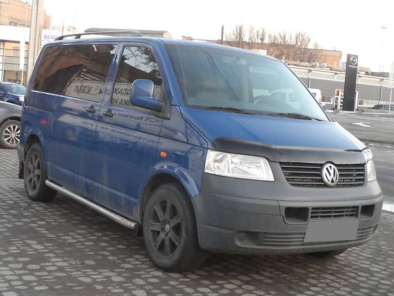 Транспортер т4 2007 фольксваген транспортер т4 удлиненный кузов