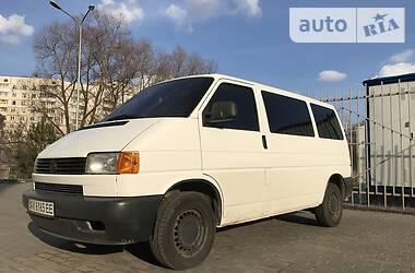 Volkswagen T4 (Transporter) пасс. 1995 в Харькове