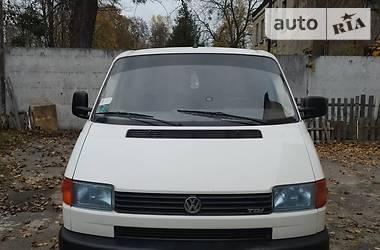 Volkswagen T4 (Transporter) пасс. 1999 в Малине