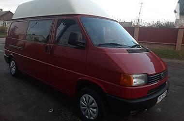 Volkswagen T4 (Transporter) пасс. 1995 в Луцке