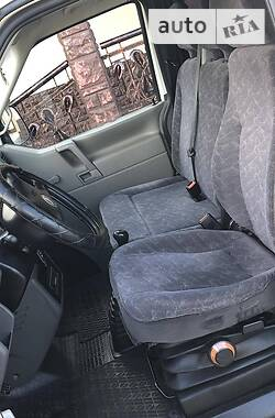 Volkswagen T4 (Transporter) пасс. 2002 в Самборе