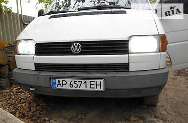 Volkswagen T4 (Transporter) пасс. 1992 в Мелитополе