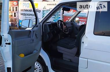 Volkswagen T4 (Transporter) пасс. 1998 в Коломые