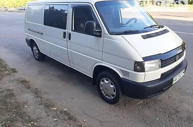 Минивэн Volkswagen T4 (Transporter) пасс. 2000 в Харькове