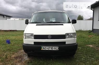 Другой Volkswagen T4 (Transporter) пасс. 2002 в Борисполе