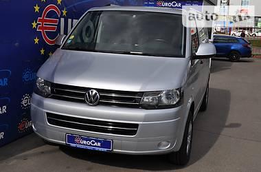 Volkswagen T5 (Transporter) груз 2014 в Киеве