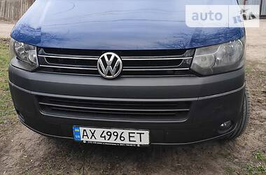 Volkswagen T5 (Transporter) груз. 2013 в Харькове