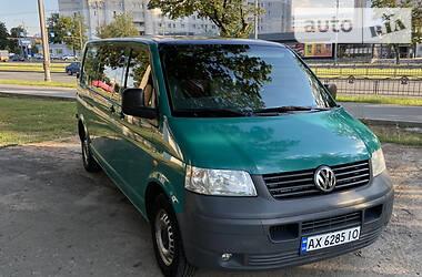 Volkswagen T5 (Transporter) груз. 2006 в Харькове