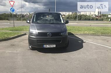 Volkswagen T5 (Transporter) груз. 2014 в Виннице