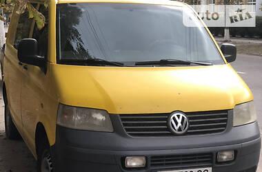 Volkswagen T5 (Transporter) груз. 2006 в Кропивницком