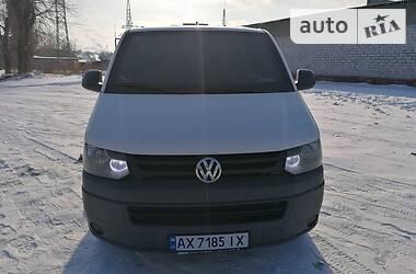 Volkswagen T5 (Transporter) груз. 2010 в Харькове